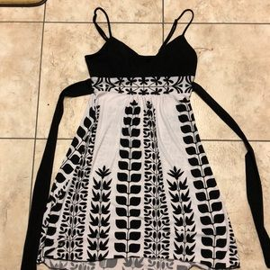 Lightweight summer dress